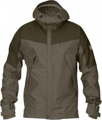 Eco-Trail Jacket