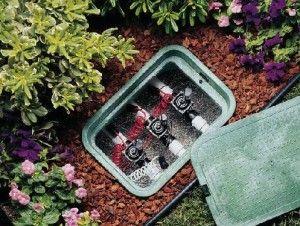 Irrigation and Sprinkler System Parts