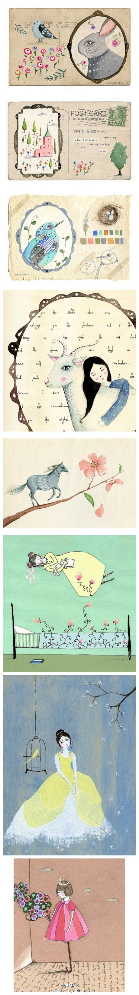 www.thefurnitureemporium.com, we LOVE art, what about you. Please repin, like or share with others: Arte Diseño Ilustración, Amazing Art, Ponies, Art Heart, Artful Mind, Art Pony, Art Book