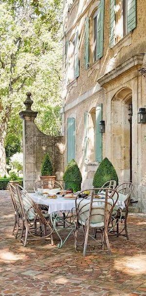 Chateau Mireille . St-Rémy-de-Provence