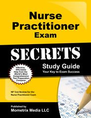 Prepare with our NP Study Guide and NP Exam Practice Questions. Print or eBook. Guaranteed to raise your NP test score. Get started today!