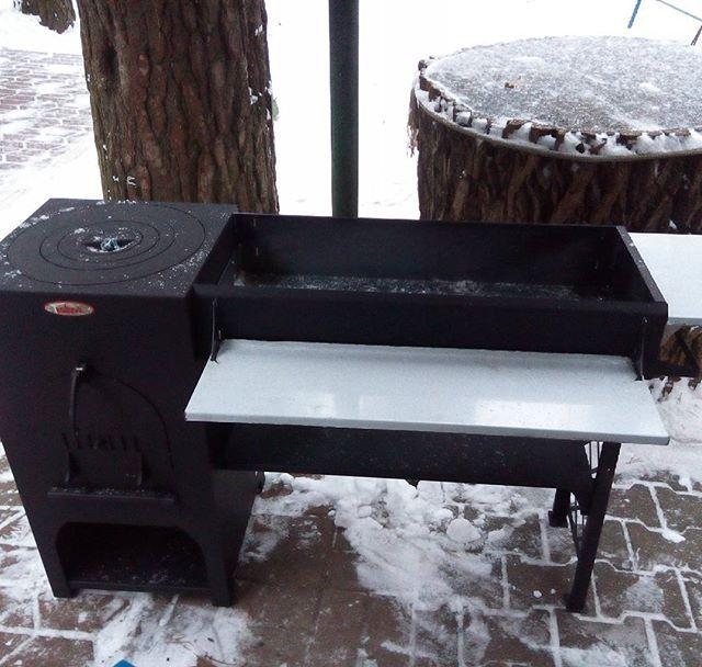 Добротная функциональная печь казан-мангал, и цена всего 550 руб. Сегодня продал первую, кто хочет быть вторым? #мангал #шашлыки #казан #плов #дача