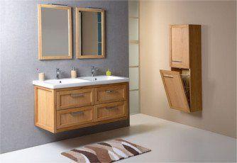 Koupelnový nábytek - LARITA