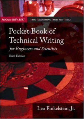 best technical writing books Free online technical writing textbook 7th december 2010 posted in blog , books , technical writers 6 comments editor's note: since this post was published, the link to the free online textbook has been removed.