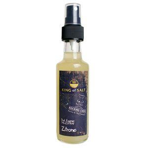 Salzspray Zitrone, 100ml - King of Salt