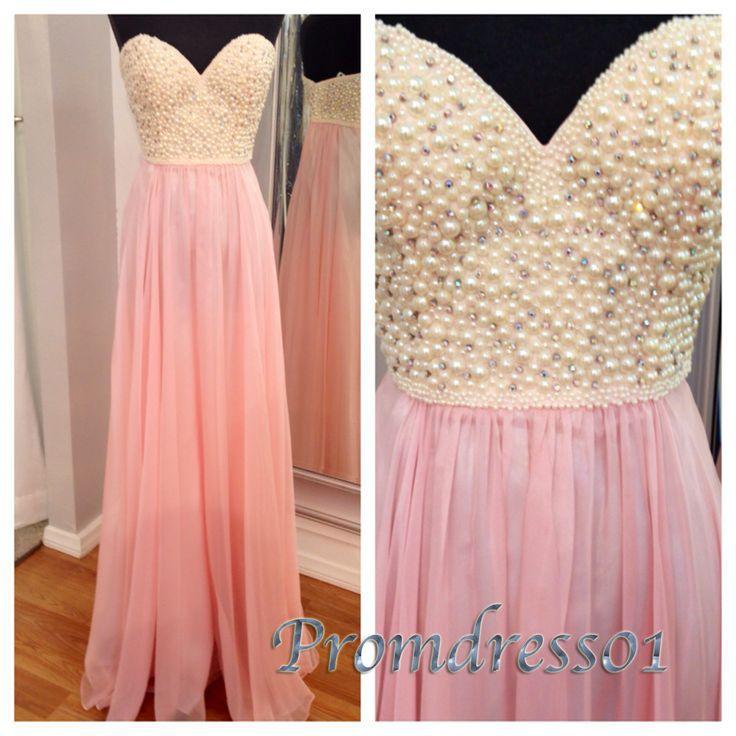 Mejores 17 imágenes de prom dresses en Pinterest   Vestidos de noche ...