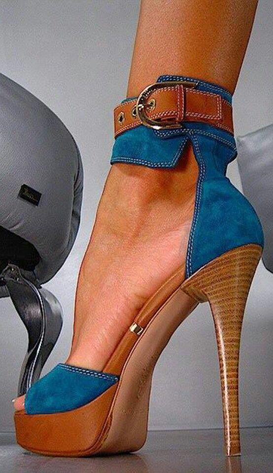 Modern foot torture