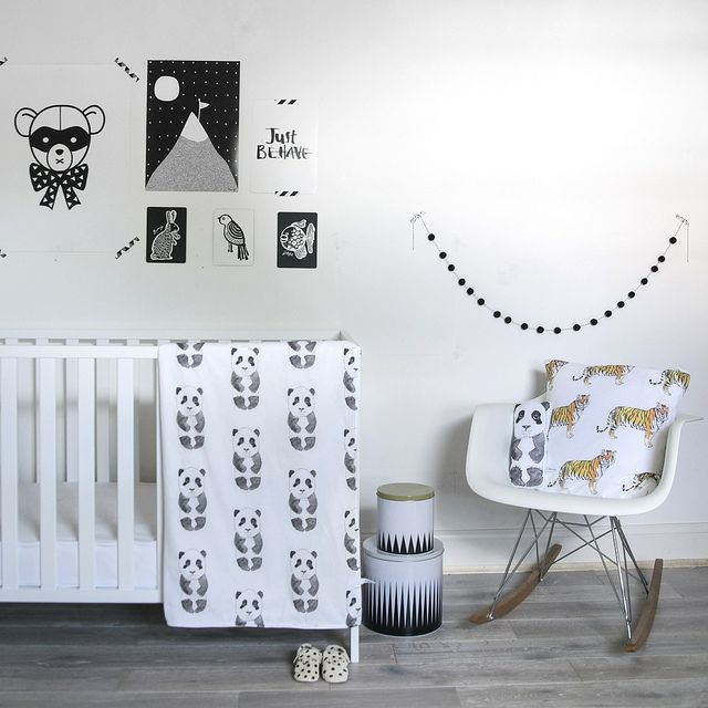 Interior Love : Rebcecca Kiff at Monkey Mccoy by Kenziepoo, via Flickr