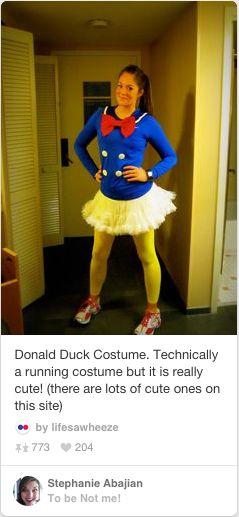 15+Best+Disney+Halloween+Costumes+From+Pinterest  - Seventeen.com