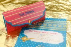 Tarjetas de quince años con tema árabe -  http://tiendamydesign.com/productos/tarjetas-de-quince-anos-con-tema-arabe-panama