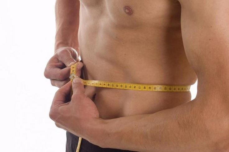 Fast Weight Loss For Men – The Solution