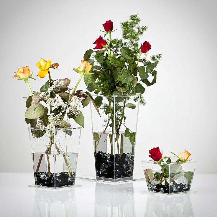 16 best Cake Stands For Flower Arranging images on Pinterest ...