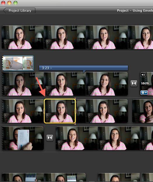 iMovie basics: tutorial for vlogging