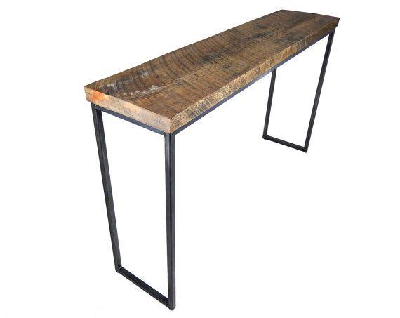 les 25 meilleures id es de la cat gorie table de hauteur. Black Bedroom Furniture Sets. Home Design Ideas