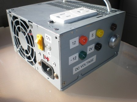 15 best ATX Power Supply images on Pinterest | Electronics projects ...