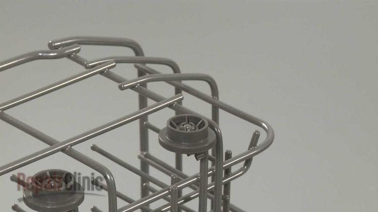 how to fix lg dishwasher that wont drain