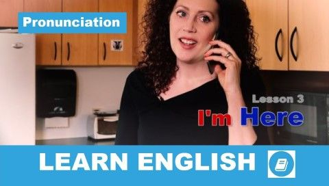 Tanuljunk Angolul! ingyenes online nyelvtanfolyam 3. lecke: Kiejtés és Nyelvtan. A lassú és gyors beszéd különbsége teljes és összevont alakok használatával