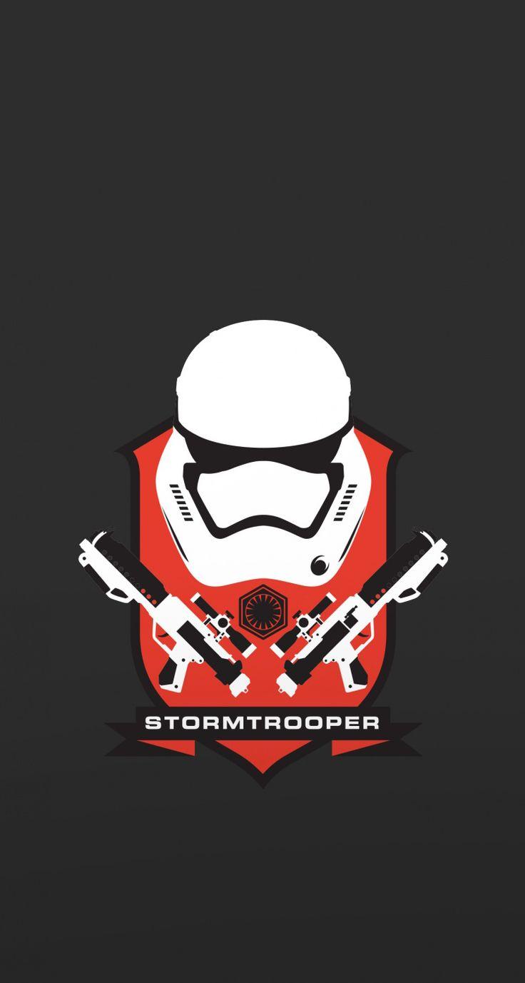 Star wars wallpaper iphone