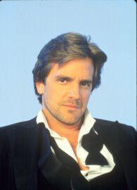 Lane Davies as Mason Capwell on Santa Barabara