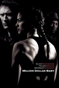 Couverture de Million Dollar Baby
