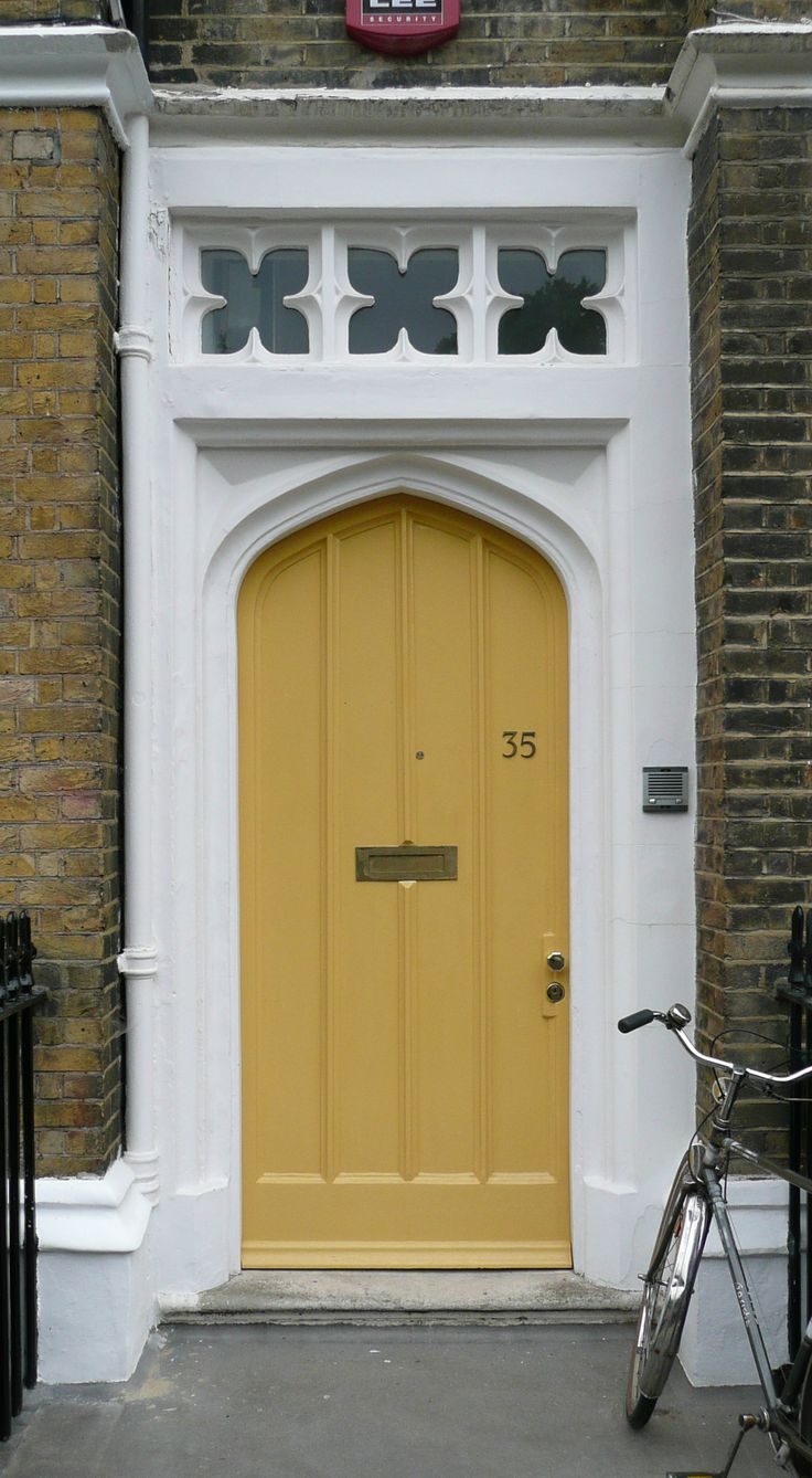 1000 Ideas About Yellow Doors On Pinterest Red Doors