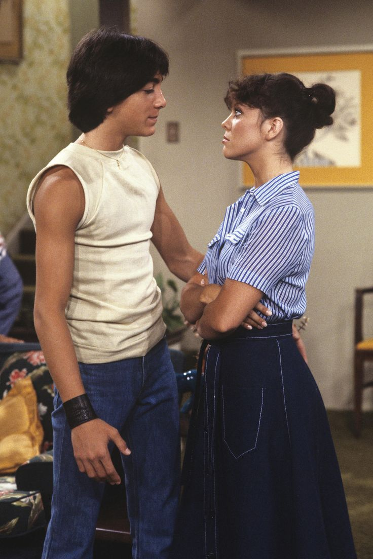 88 best Joanie Loves Chachi images on Pinterest | Erin ...