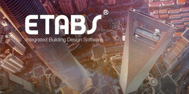 Etabs Software Free Download Building Design Software Building Systems Software