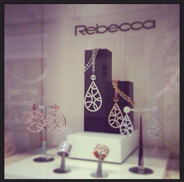 Il vero bijoux di tendenza, interamente italiano! Rebecca gioielli... http://www.gioielleriagigante.it/categoria-prodotto/gioielli-donna/rebecca/page/2/