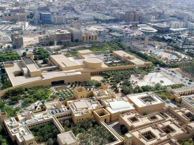 National Museum Of Saudi Arabia Moriyama Teshima Architects Architect National Museum International Design Competition
