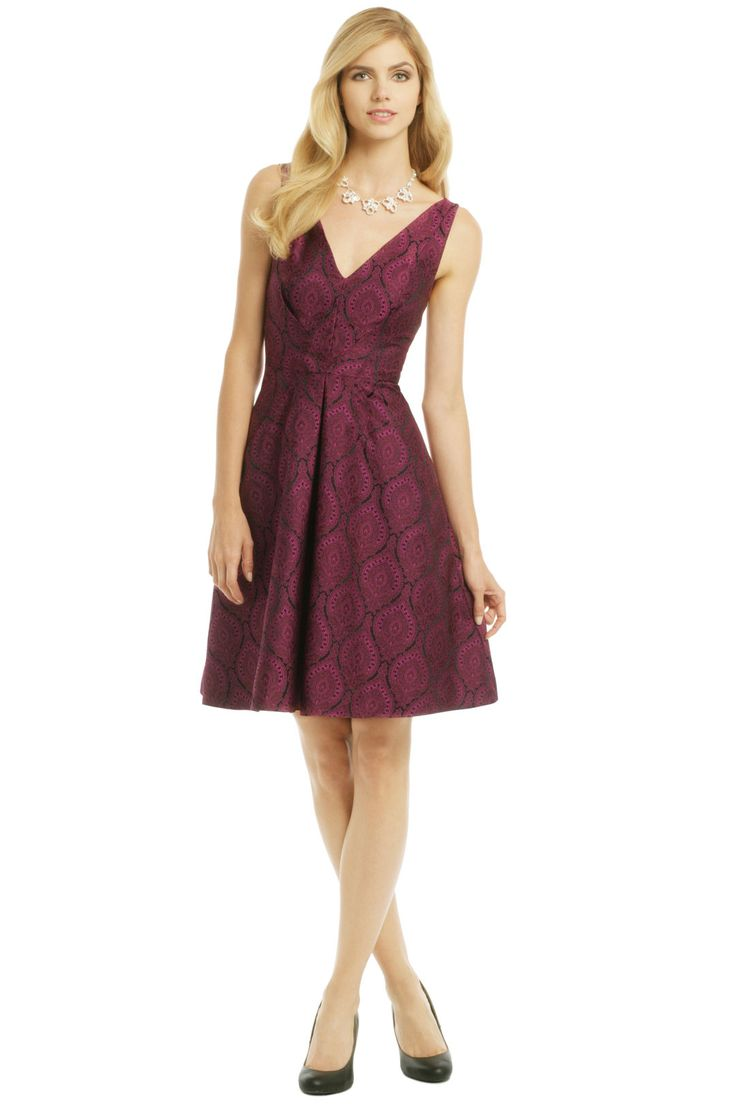 Cocktail Dress Example