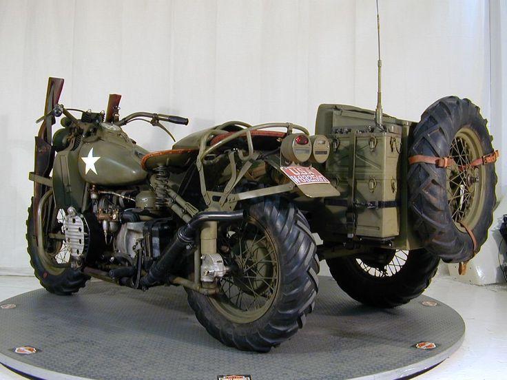 Harley-Davidson XS...