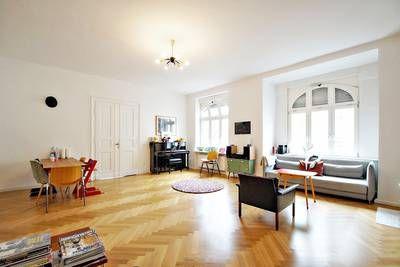 Wohnungssuche München: Wohnung mieten München Innenstadt: Isarvorstadt - Munich Property