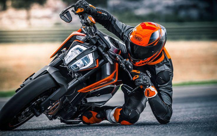 Gebrauchte und neue KTM 790 Duke Motorräder kaufen – Simon