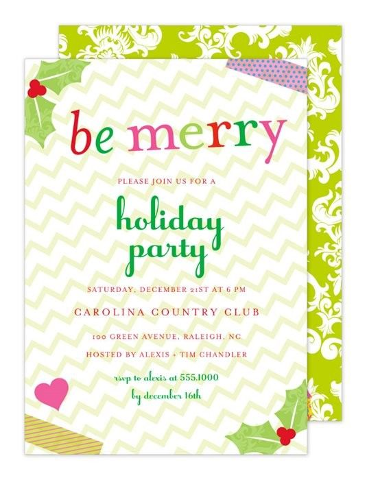 28 best images about Charity Holiday Party – Kids Christmas Party Invitations