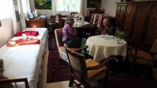 """Stephanie Rhode: ''490 houses lest we forget""""/ Capriccio/ Bayrischer Rundfunk"""