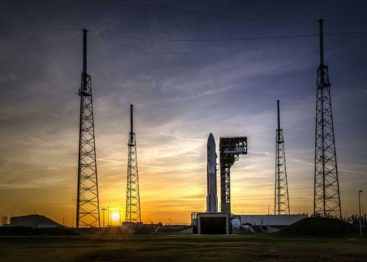 EEUU lanzó nuevo satélite que mejorará predicciones meteorológicas