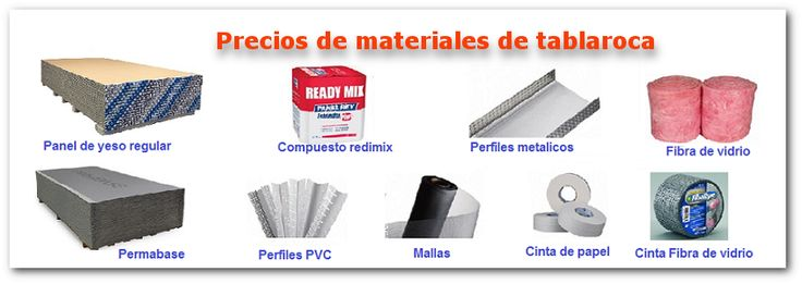 precios-de-materiales-de-tablaroca
