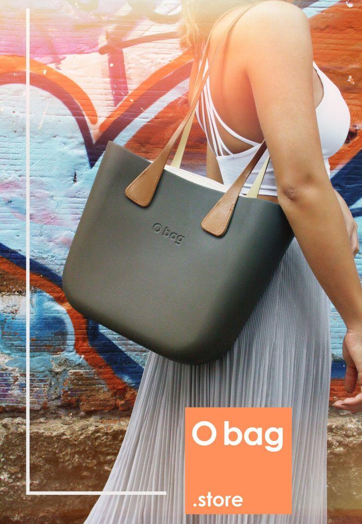 O bag, ¡eres libre de elegir! #obag @ObagOfficial  www.Obag.com.co