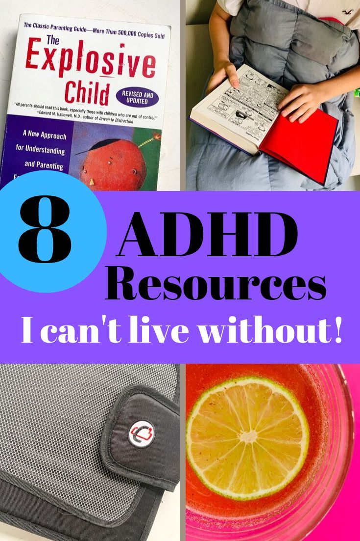 Our Favourite ADHD Assets