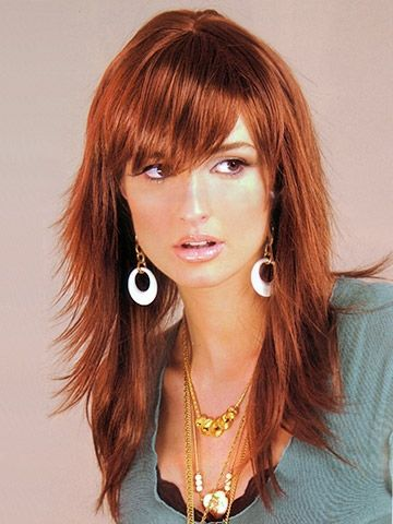Only $39.95 at Vogue Wigs - LOVE it!! I bought 3 wigs from them myself when I lost my hair from chemo... Forever Young Runway Fashion Synthetic Wig