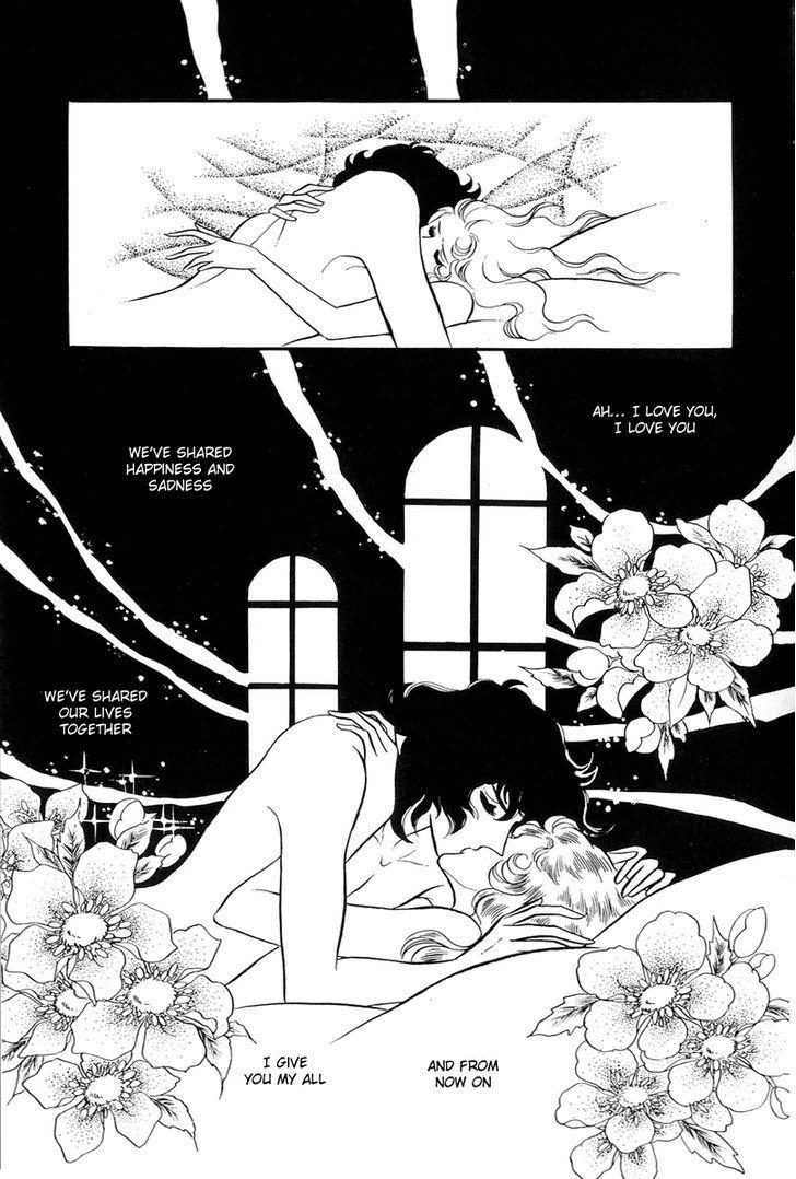Versailles no Bara Manga Vol.8 Ch.0 Page 112