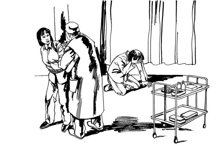 Praticantes do Falun Gong são torturados com drogas em prisão chinesa | #China, #DireitosHumanos, #Drogas, #FalunGong, #Perseguição, #ProdutosDeMarca, #Tortura, #TrabalhoForçado