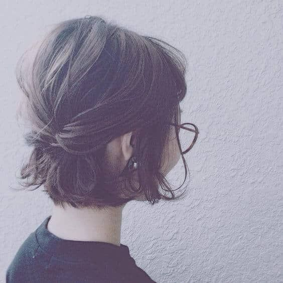 50 wunderschöne kurze Frisuren, die Ihren persönlichen Stil zum Strahlen bringen