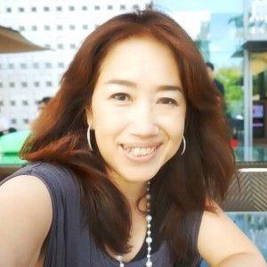Nice Hitomi Kumasaka.