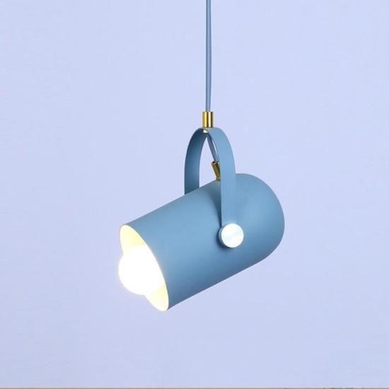 Lampe Moderne Macaron Lustre Luminaire Suspendue Salon En oBerCdWx