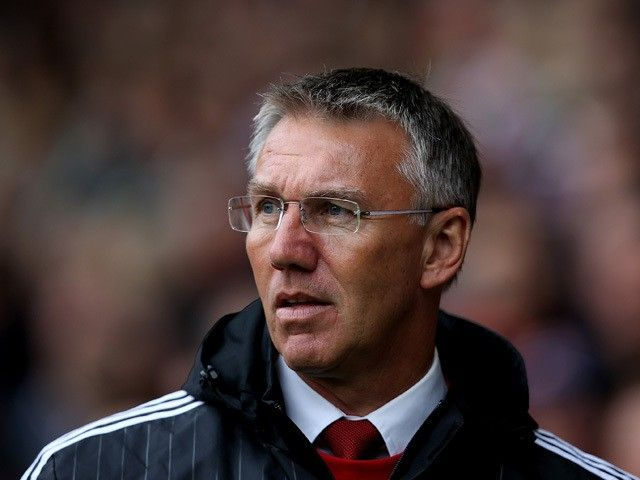 Sheffield United sack manager Nigel Adkins, Chris Wilder expected to take over