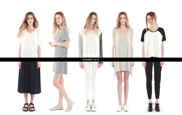 Shop trend clothing designed by hye park from