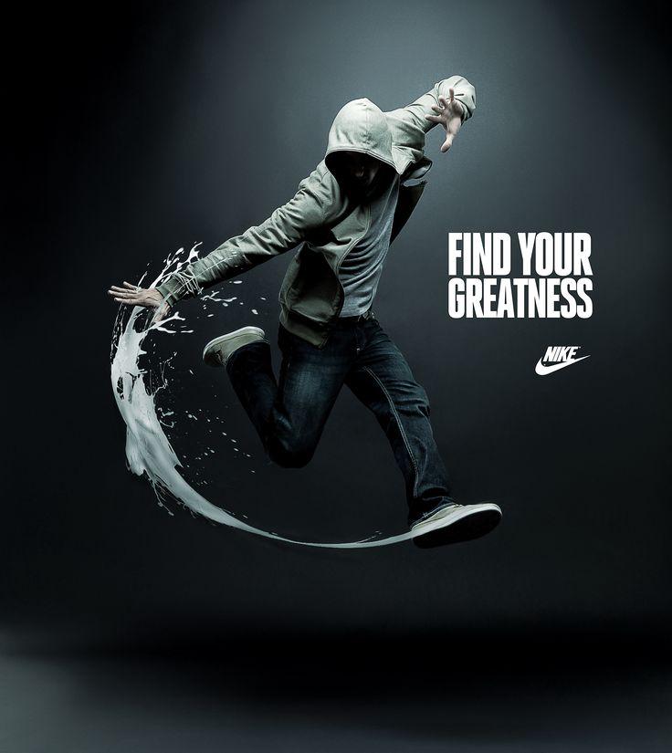 ads #ice self actualization | School (psychology) | Nike ...