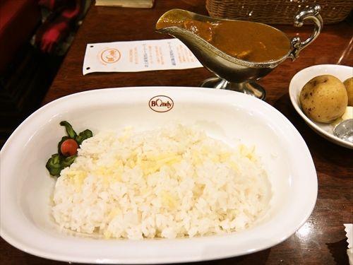 カレーの聖地と言われる神保町の欧風カレーを食す @『Bondy』(ボンディ)神保町    ガジェット通信