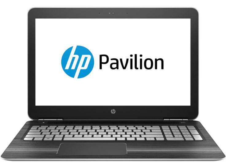 on aime HP PC portable Pavilion 15-bc211nb Intel Core i5-7300HQ (1DL86EA) chez Media Markt